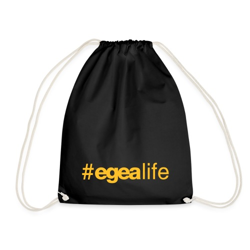egealife - Drawstring Bag