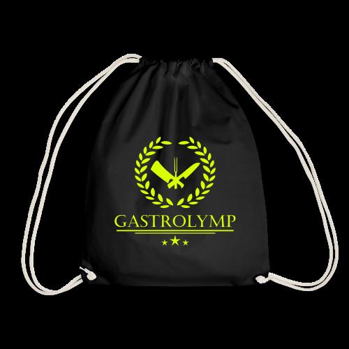 Gastrolymp - Turnbeutel