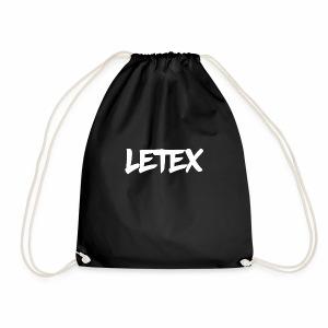 Letex - Turnbeutel