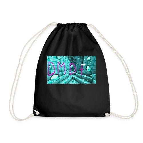 DIMMMMMOOOONNNNDDDDSSSSS MERCH - Drawstring Bag