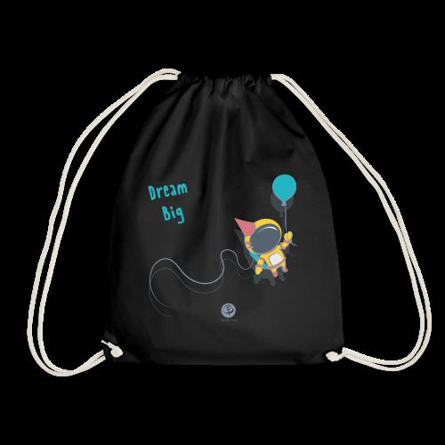 Space Party - Drawstring Bag