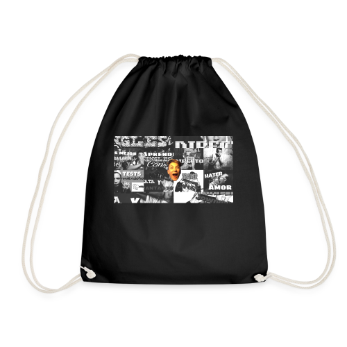 JowiVines T-Shirt - Drawstring Bag