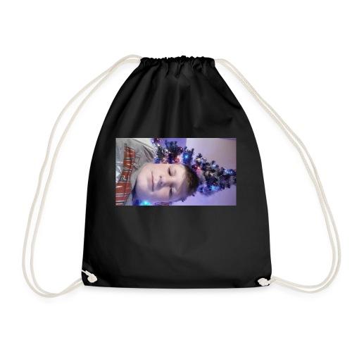 15124567449231478809307 - Drawstring Bag