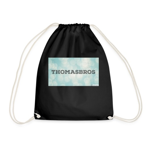 Thomasbros - Gymbag