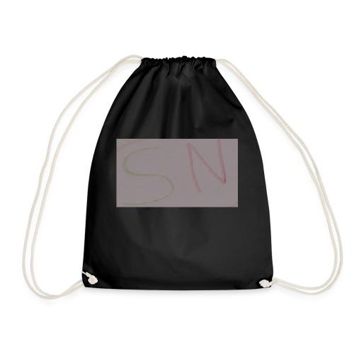 SASNINJA's merch - Drawstring Bag