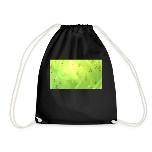 nihath vlogs merch now - Drawstring Bag