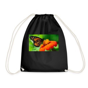 butterfly - Gymbag
