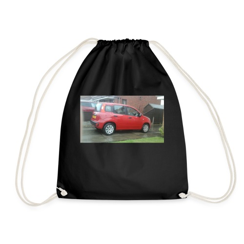 AWESOME MOVIES MARCH 1 - Drawstring Bag