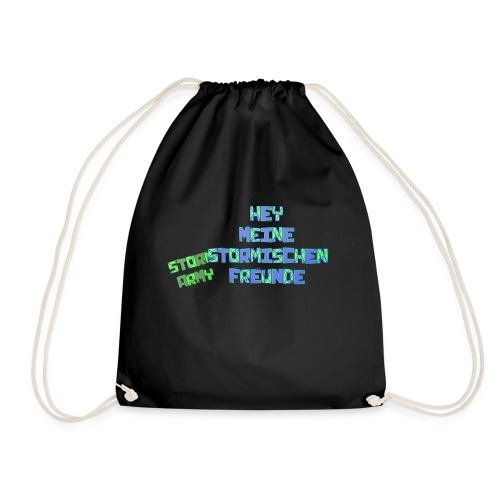 Stormischer Merchandise - Turnbeutel