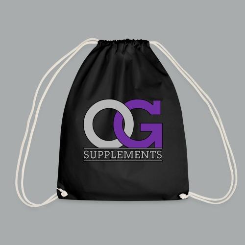 OG LOGO - Drawstring Bag