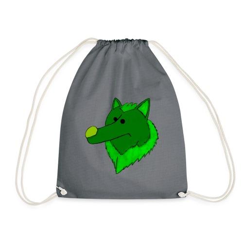 MelonCollie - Drawstring Bag