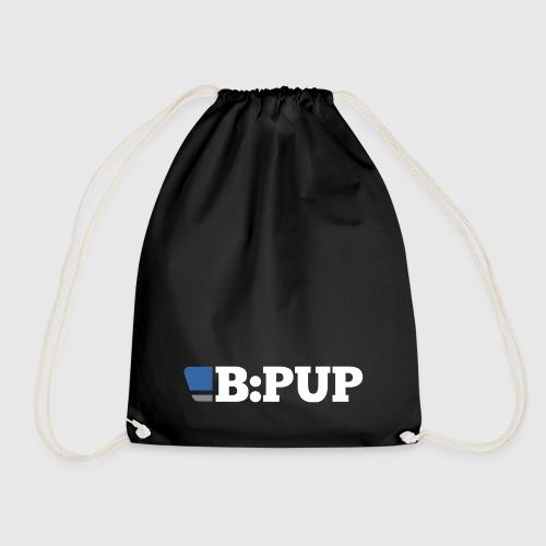 pup - Drawstring Bag