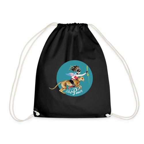 Girl Power - Sac de sport léger
