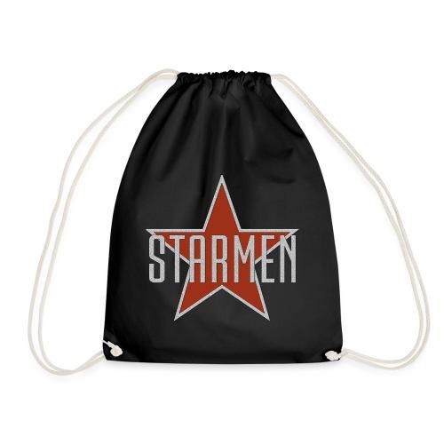 Starmen - Drawstring Bag