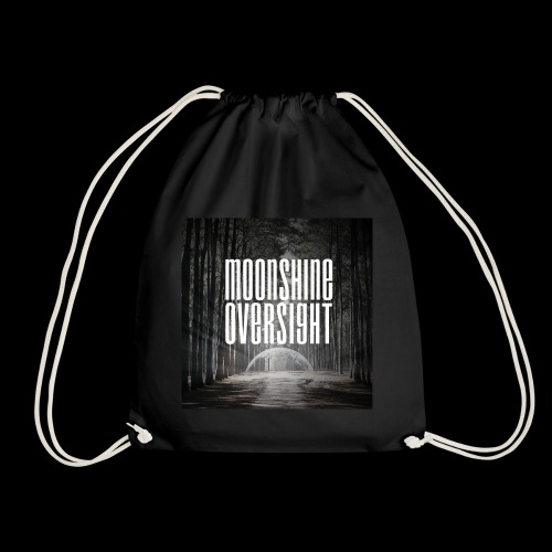 Artwork Moonshine Oversight - Sac de sport léger
