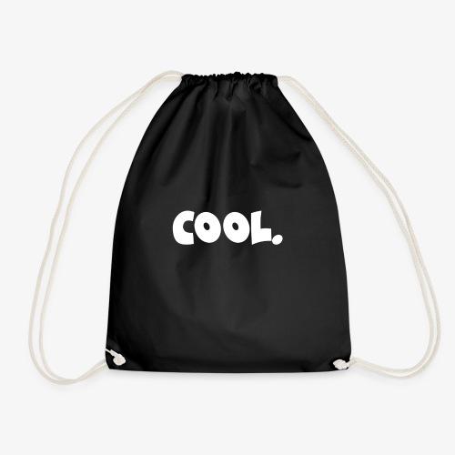 Cool. - Turnbeutel