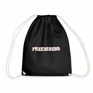 Freeriders - Gymbag