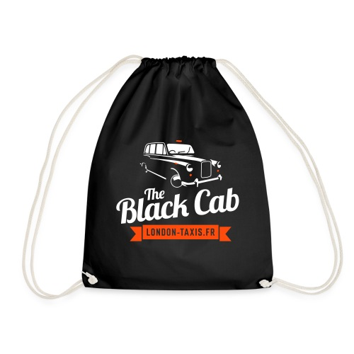The Black Cab - Sac de sport léger