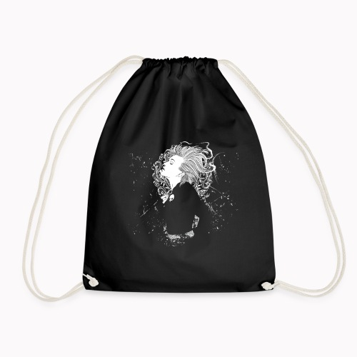 Emma - Drawstring Bag