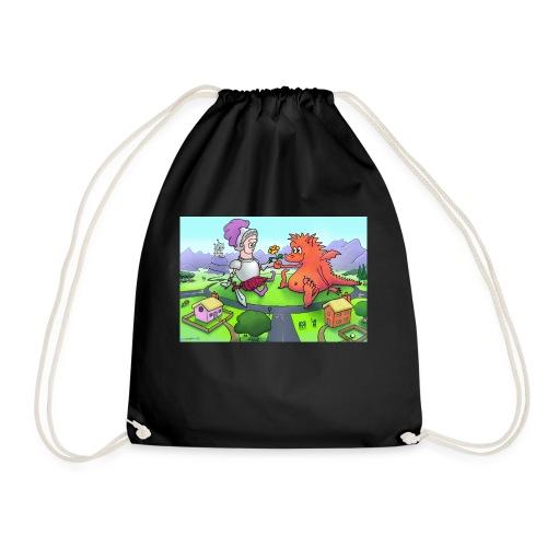 George - Drawstring Bag