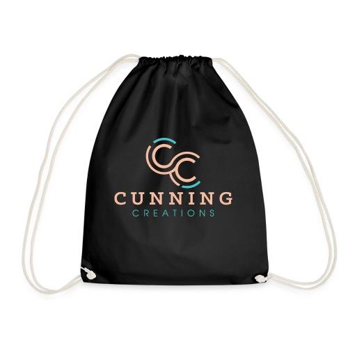 Cunning Creations - Drawstring Bag