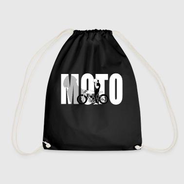 MOTO 1 - Sac de sport léger