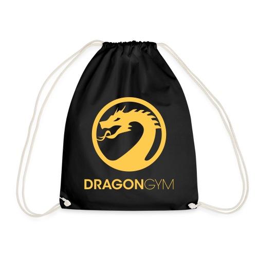 DG_Textil_Dragon - Turnbeutel