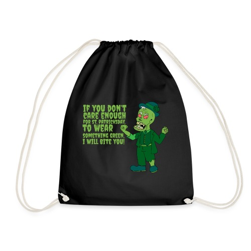 Kobold - Drawstring Bag