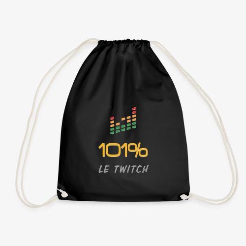 101%LeTiwtch vous présente enfin sa boutique - Sac de sport léger