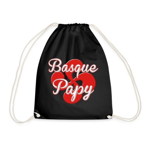 Papy Basque - Sac de sport léger