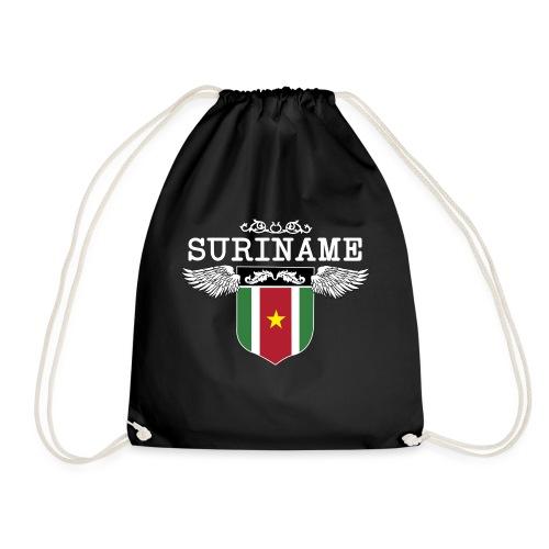 Suriname Wings - Gymtas