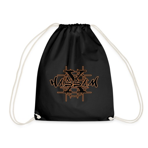 NonStopWebsites - Drawstring Bag