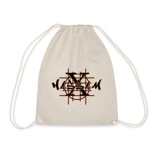 NonStopWebsites - Drawstring Bag