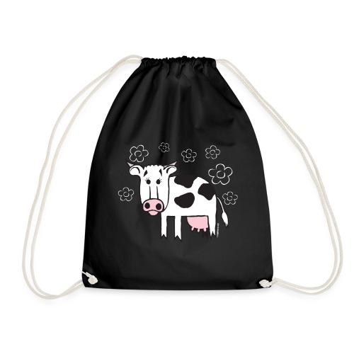10-1A FUN COW - HAUSKA LEHMÄ Textiles and Gifts - Jumppakassi