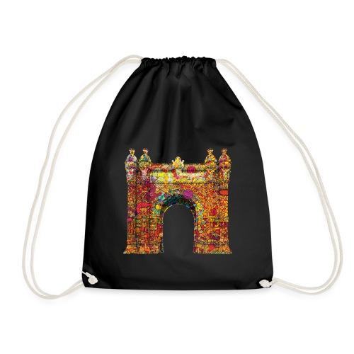 ArcDuColor Barcelona - Drawstring Bag