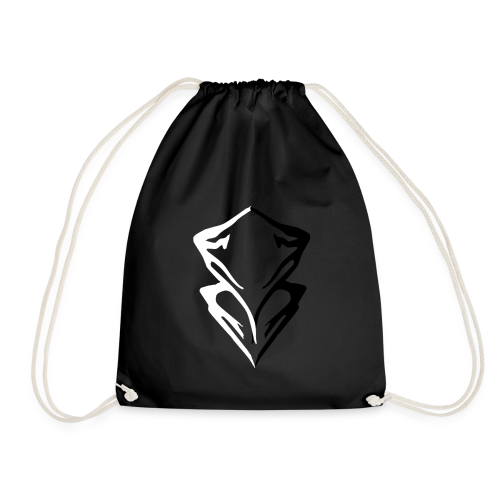 Summit Mountain Logo - Drawstring Bag