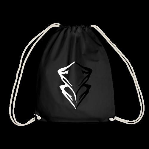 Summit Mountain Logo - Drawstring Bag