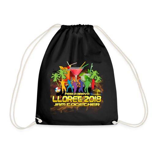 Lloret De Mar 2018 - Turnbeutel