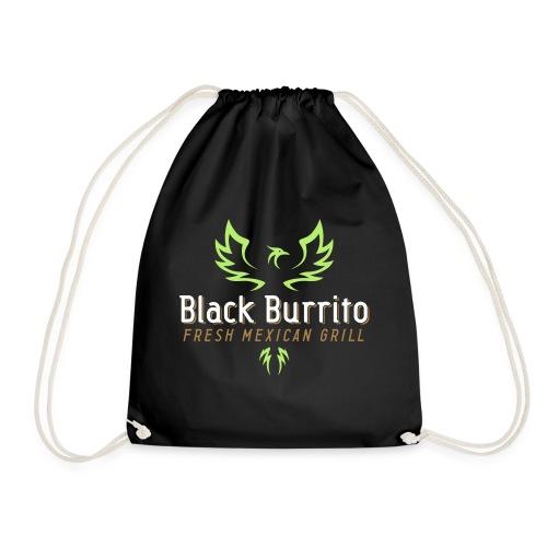 Black Burrito - Turnbeutel