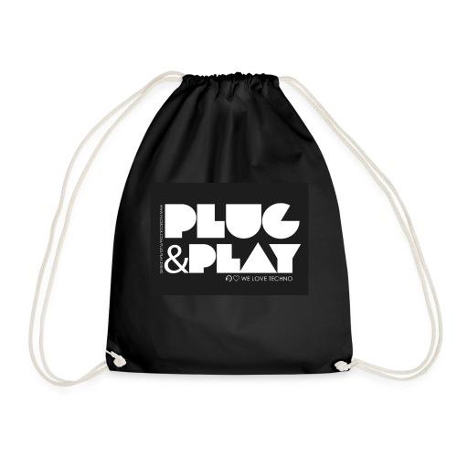 PLUG & PLAY 1 - Turnbeutel
