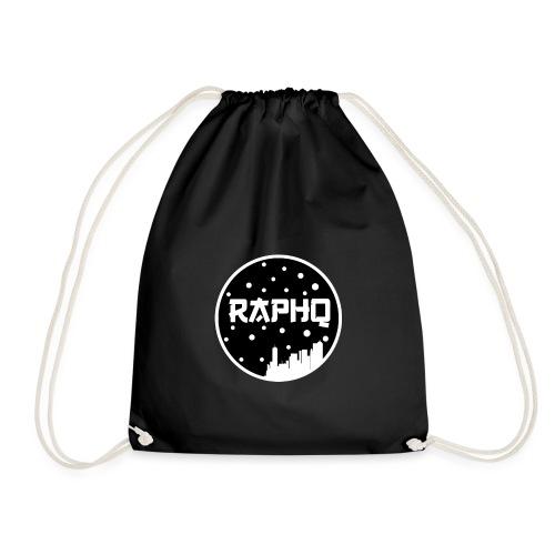 RAPHQ Logo - Sportstaske
