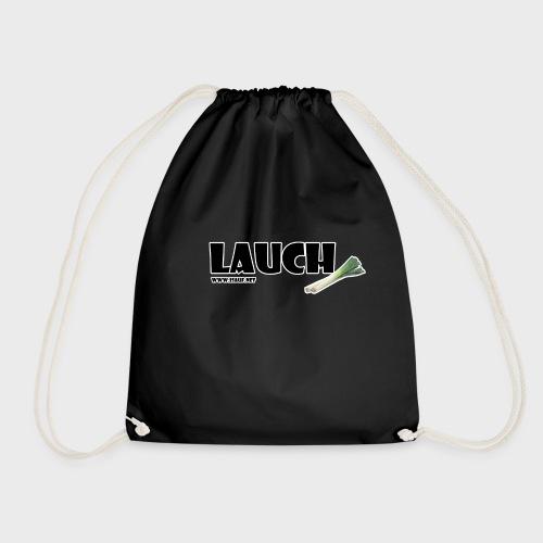 Lauch - Turnbeutel