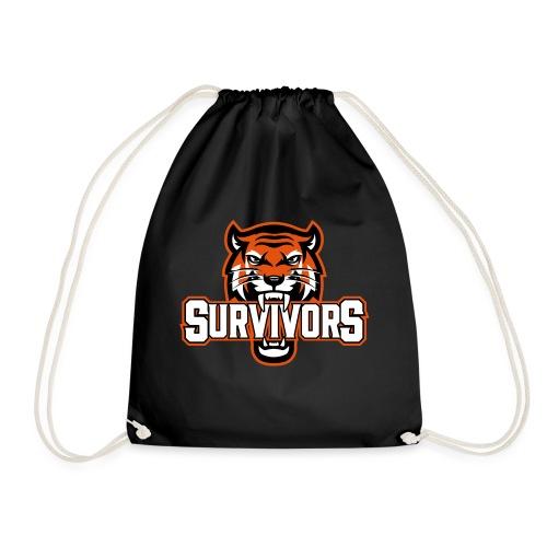 Survivors - Gymnastikpåse