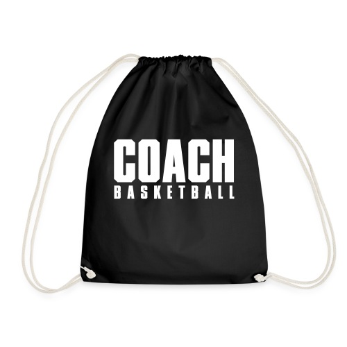 Coach Basketball Trainer - Turnbeutel