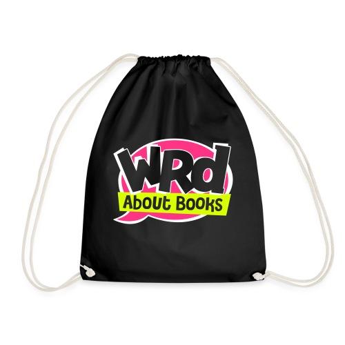 WRD Master Branding - Drawstring Bag