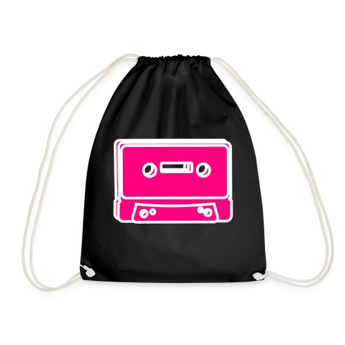 Tape Cassette - Turnbeutel