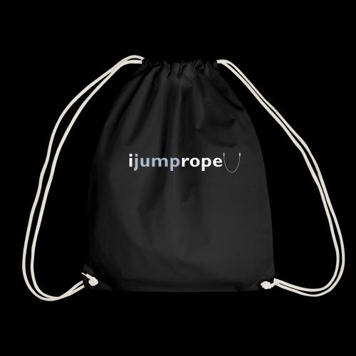 fitness clothing range - Drawstring Bag