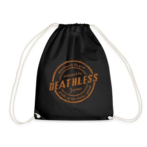 Deathless Stempel - Turnbeutel