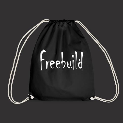 Freebuild - Turnbeutel