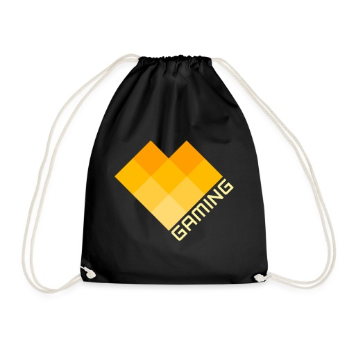 Love Gaming Deluxe Edition - Drawstring Bag